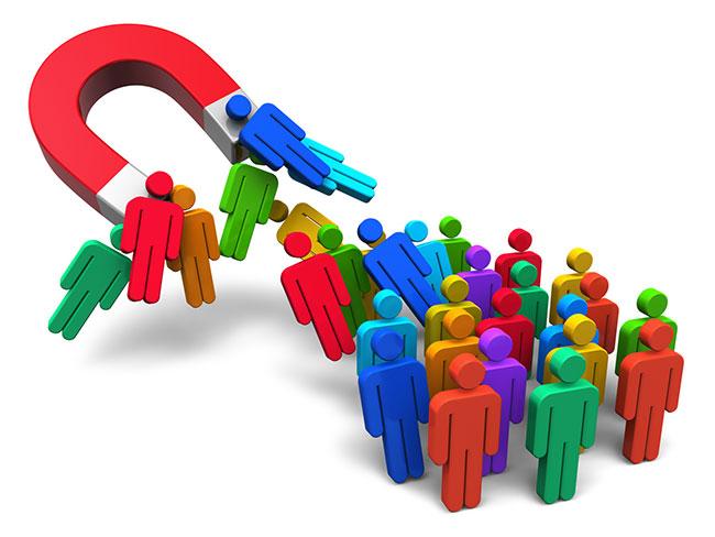 Como atraer clientes con un blog