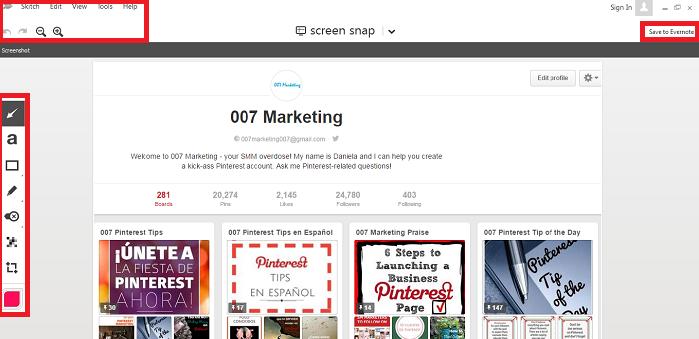 Captura-de-pantalla-de-mi-cuenta-en-Pinterest