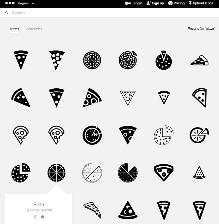 Pizza-TheNounProject