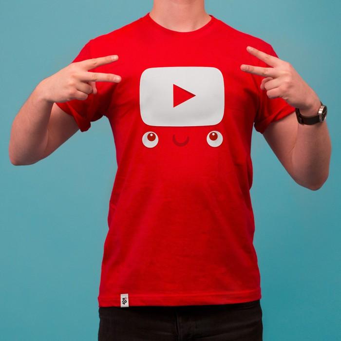 Tendencias de diseño: YouTube Kids