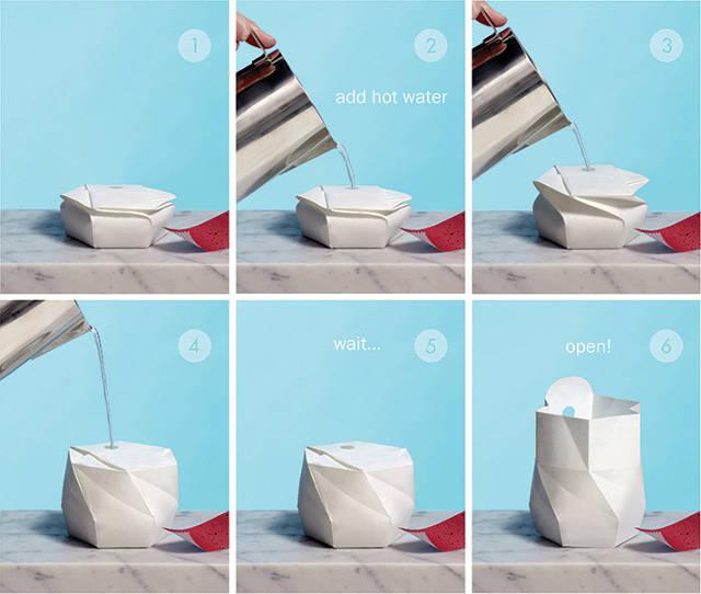 Empaques reciclables