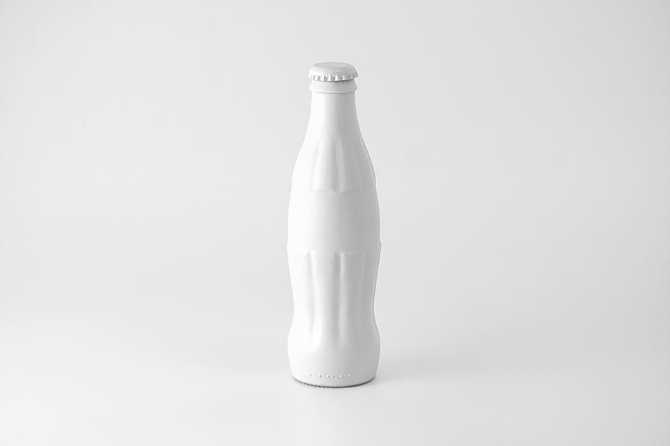 Resultado de imagen para envase de coca sin marca