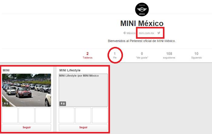 Mini-Mexico
