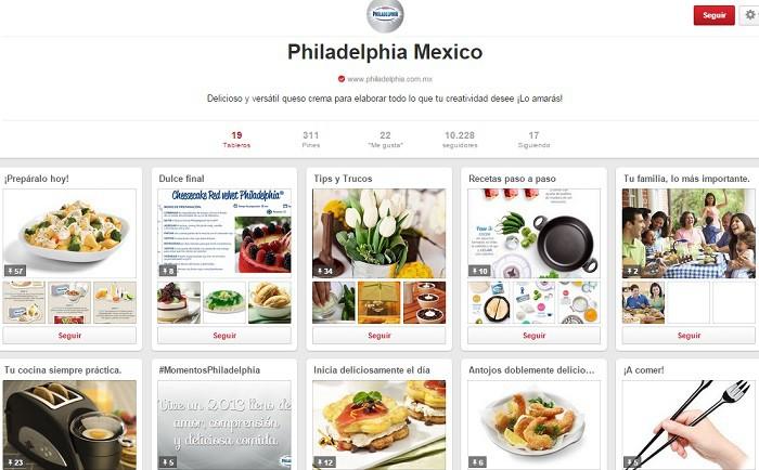 Philadelphia-Mexico