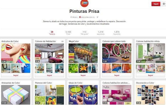 Pinturas-Prisa