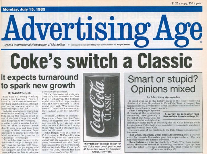 Sesgos cognitivos en marketing