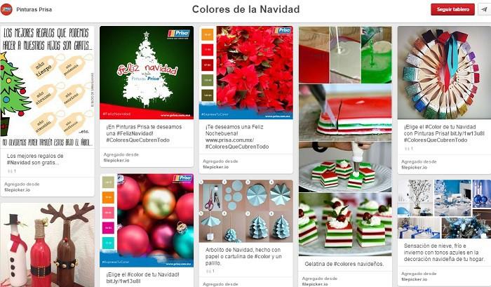 Tablero-Colores-de-la-Navidad