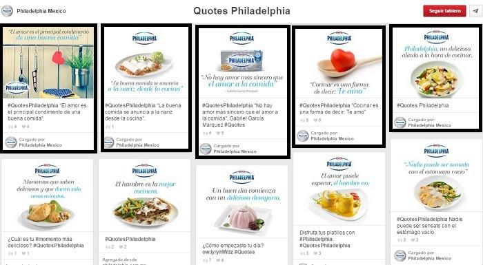 Tablero-Quotes-Philadelphia