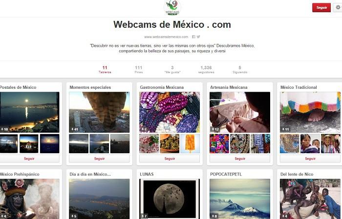 WebcamsdeMX