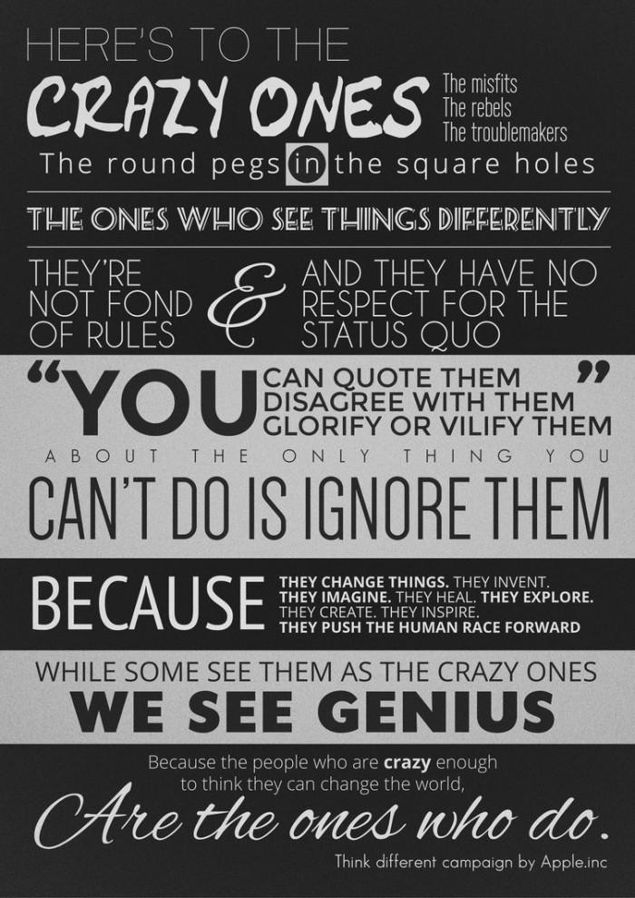 Filosofia Apple