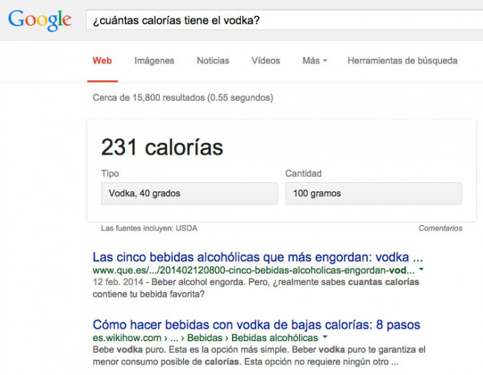 Google-Instant-Answers