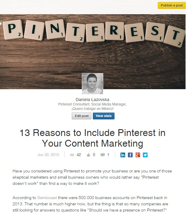 13-reasons-to-include-Pinterest-in-your-content-marketing-LinkedinPublishing