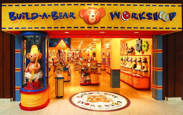 Caso de build a bear construir una memoria