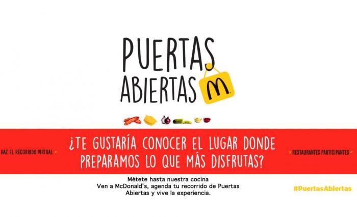 McDonalds engagement marketing