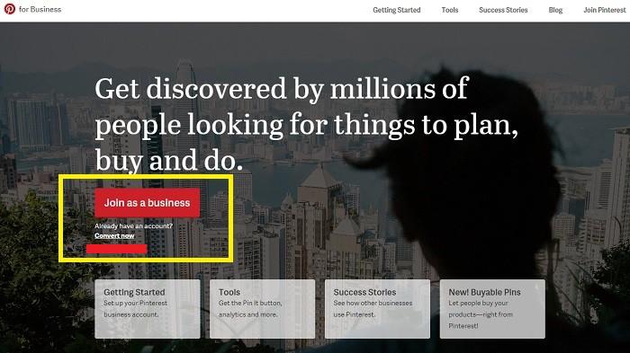 Pinterest-cuenta-de-negocios