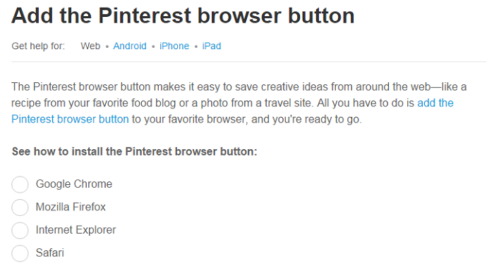 Add-the-Pinterest-browser-button-Pinterest-Help-Center