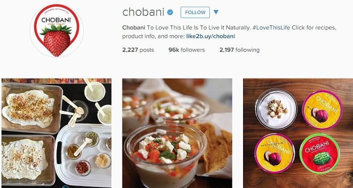 Chobani-Like2Buy