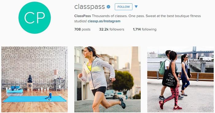 Cuenta-Instagram-ClassPass