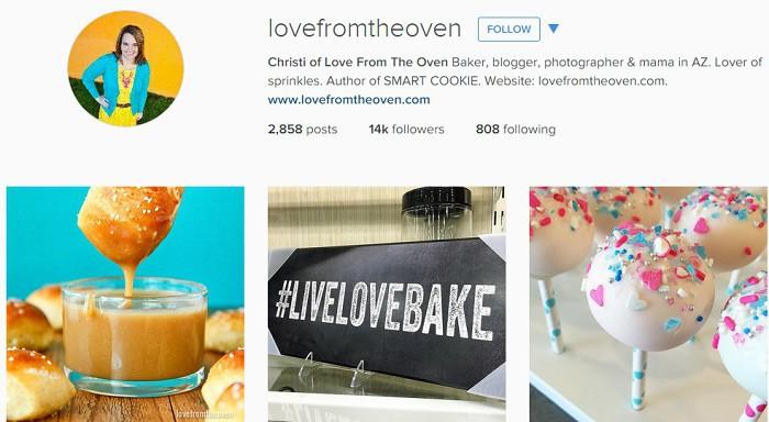 Cuenta-Instagram-LoveFromTheOven