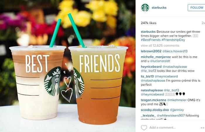Ejemplo-Starbucks
