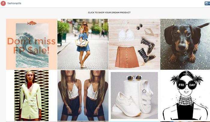 FashionPills-Tienda