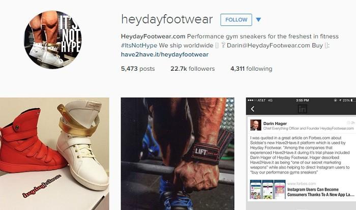 HeyDayFootwear-Instagram