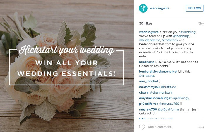 Concurso-de-WeddingWire-en-Instagram