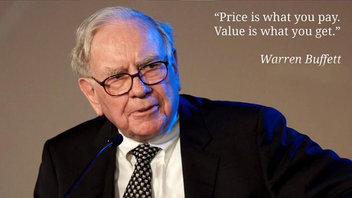 12 consejos de Warren Buffett para los negocios y la vida