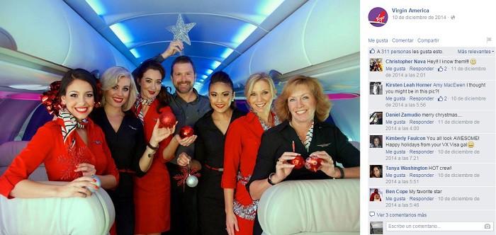 Ejemplo-portada-en-fb-el-equipo-de-VirginAmerica