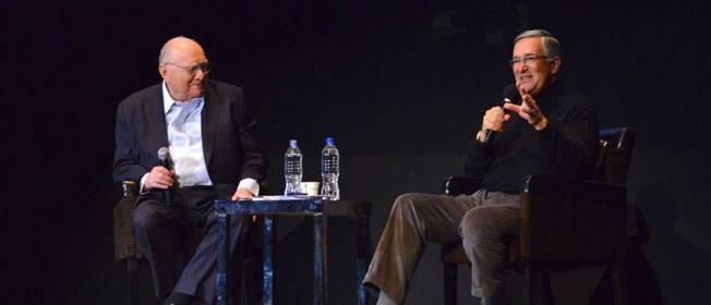 David Konzevik, su conferencia en Enlace Empresarial México