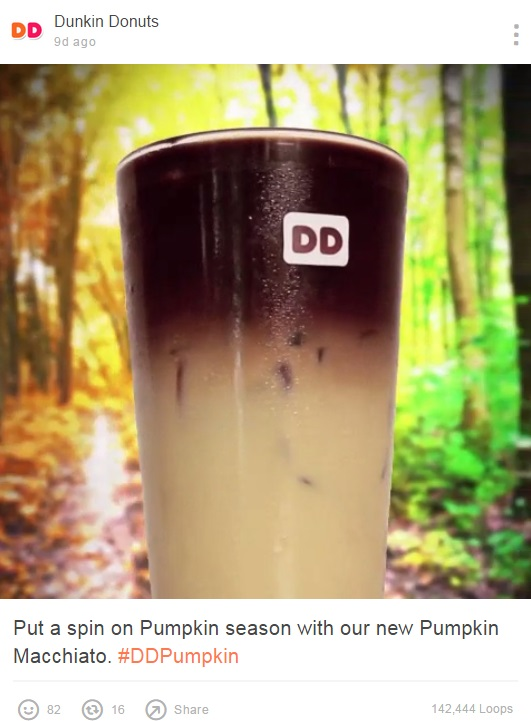 DunkinDonuts-en-Vine