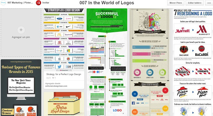 Tablero-In-the-world-of-logos