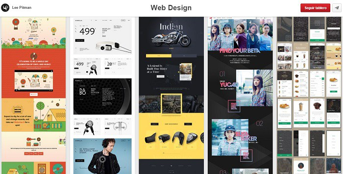 Tablero-web-design-de-Lee-Pitman