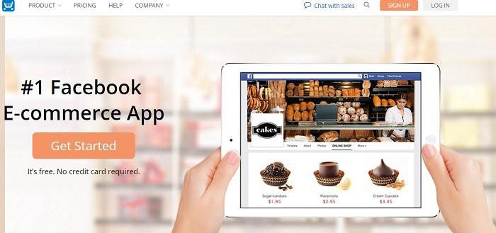 Ecwid-Facebook-ecommerce-app