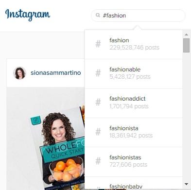 Hashtag Fashion Y Hashtags Relacionados Luismaram