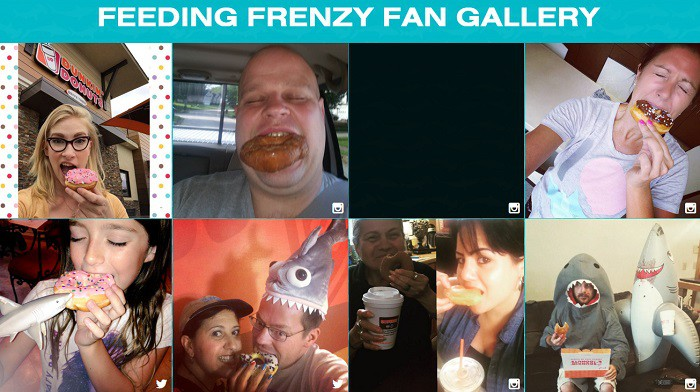Sharkweek-Feeding-Frenzy-Fan-Gallery-DunkinDonuts