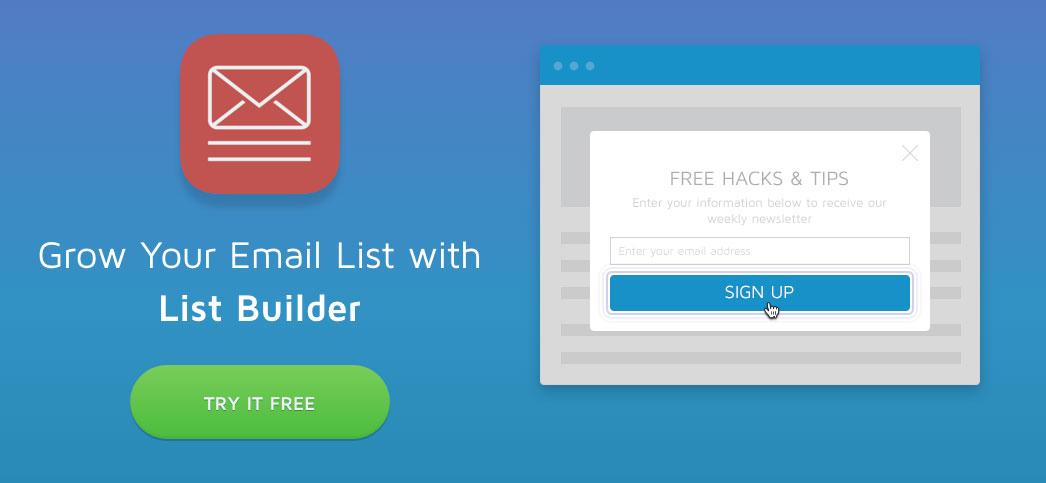 Cómo crear una lista de correo