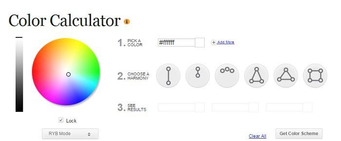 Color-Calculator