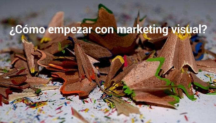 como-empezar-con-marketing-visual