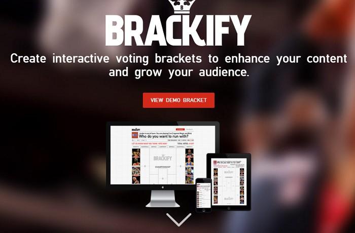 Brackify