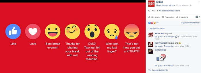 Ejemplo-Facebook-Reactions-KitKat