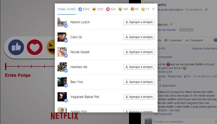 Ejemplo-Facebook-Reactions-Netflix-engagement