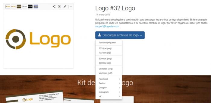 Cómo crear un buen logo