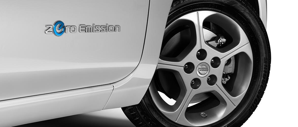 Nissan Leaf-2