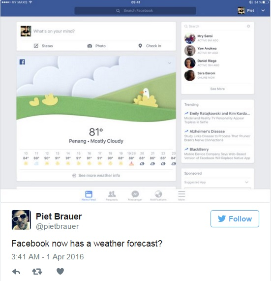 clima-en-facebook