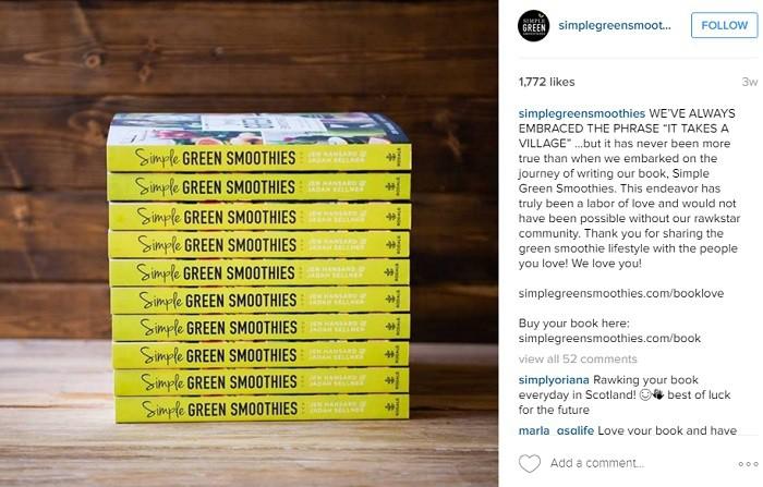 ejemplo-de-promocion-vender-por-simplegreensmoothies