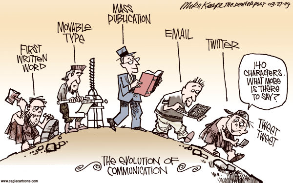 que es un narcisista digital