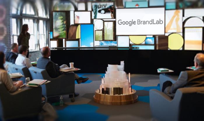 Google Brand Lab