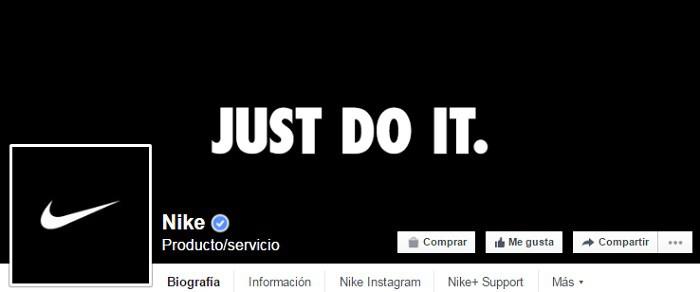 Nike-pagina-en-facebook