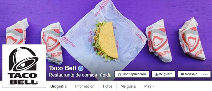 TacoBell-pagina-en-facebook